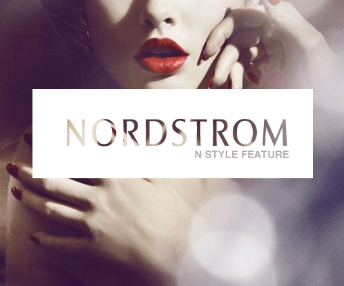 Nordstrom N Style Feature