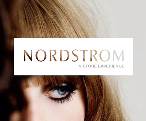 Nordstrom In-store Experience